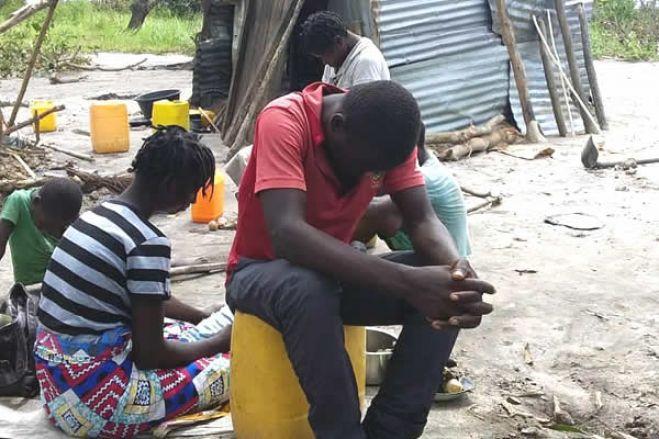 Pobreza em Angola incide sobretudo em agregados com mais de sete membros - INE