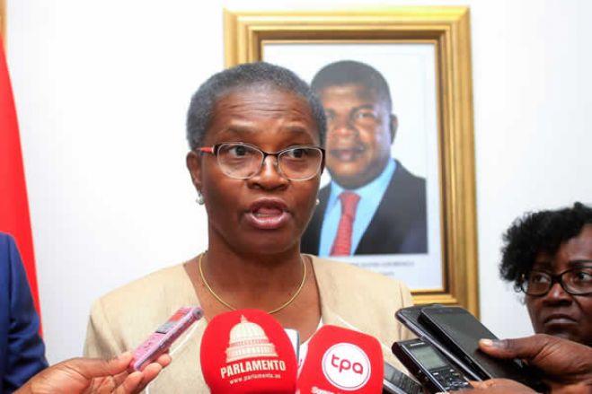 Conta Geral do Estado angolano de 2019 com mais de 100 recomendações – Tribunal de Contas