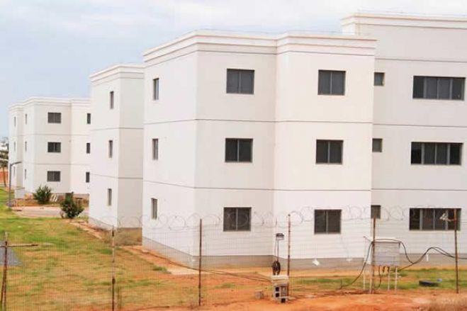 Sorteio para aquisição de casas no Zango 5 acontece quinta-feira