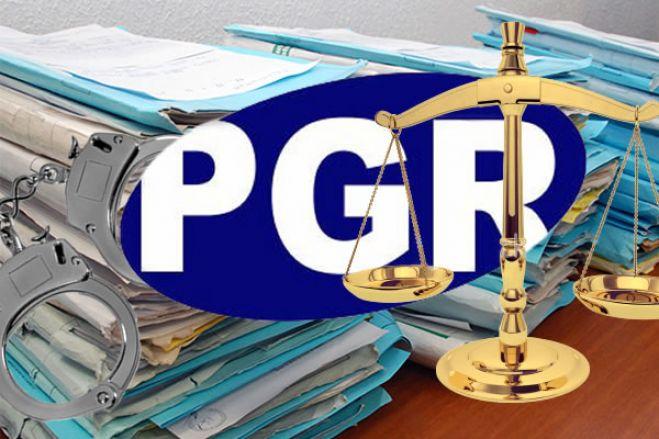 PGR com 150 processos ligados a casos de corrupção e má gestão de fundos públicos