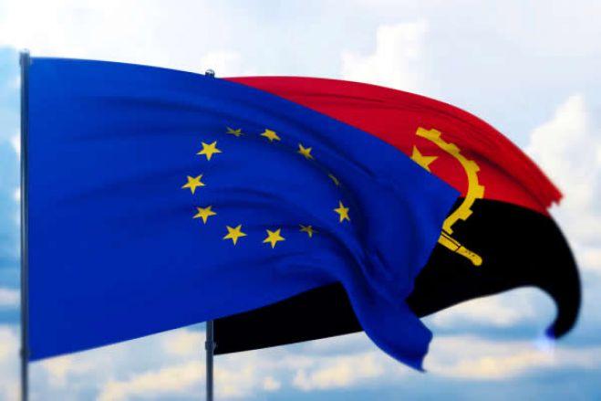 Angola e União Europeia iniciam negociações de acordo para facilitar investimento