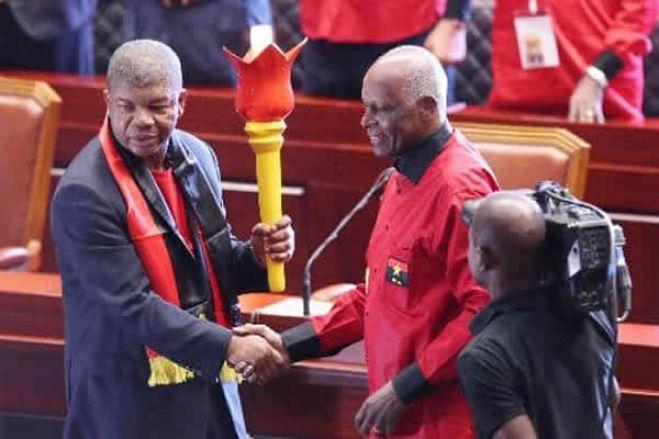 Covid-19: reconciliação do MPLA é um imperativo inegável
