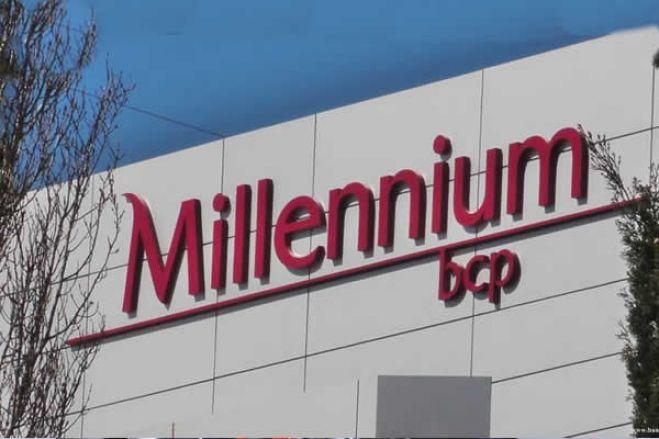 """Sonangol admite vender posição no Millennium BCP se surgir """"boa oportunidade"""""""