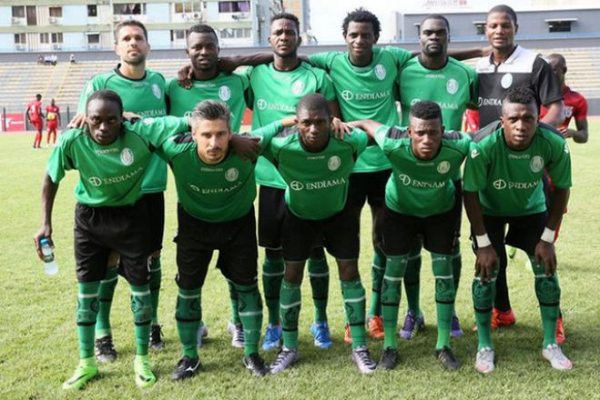 Sagrada Esperança vence Petro de Luanda e conquista campeonato angolano