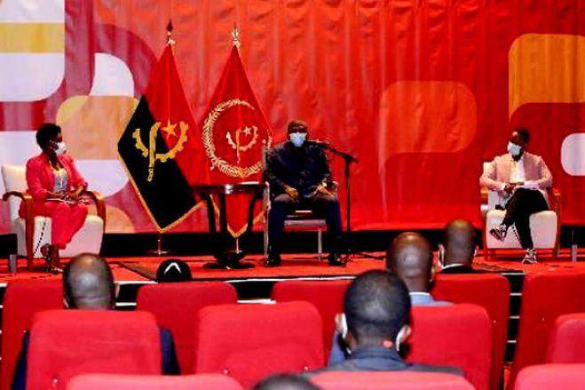 O diálogo de mentira e o projecto de poder do MPLA