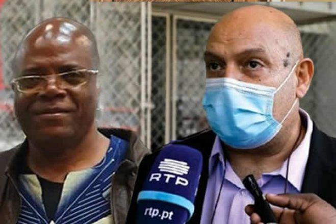Advogado David Mendes amealha milhões com defesa de Rui Galhardo