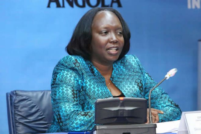 Covid-19: Angola é o único país no mundo com quarentena institucional