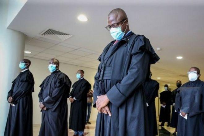 Presidente nomeia quatro novos juízes para Tribunal de Contas