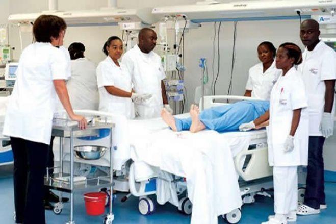 Governo aprova crédito adicional de €218 milhões para investimentos do ministério da Saúde