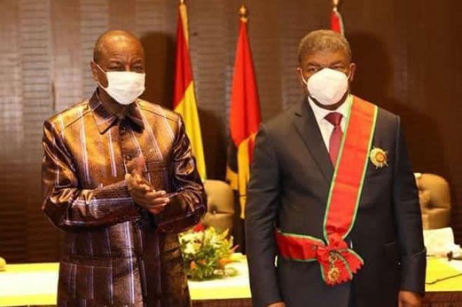 Crise na Guiné: Os africanos são governados por bandos errantes