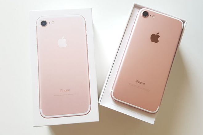 Testes independentes apontam radiação acima do normal no iPhone 7
