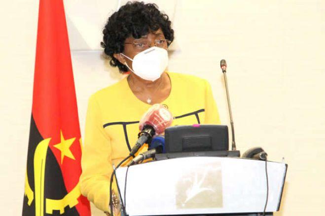 MPLA propõe jurista Florbela Araújo para Provedora de Justiça
