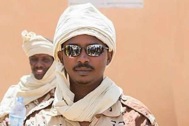 Mahamat Deby, filho de Idriss Déby assume poder no Chade