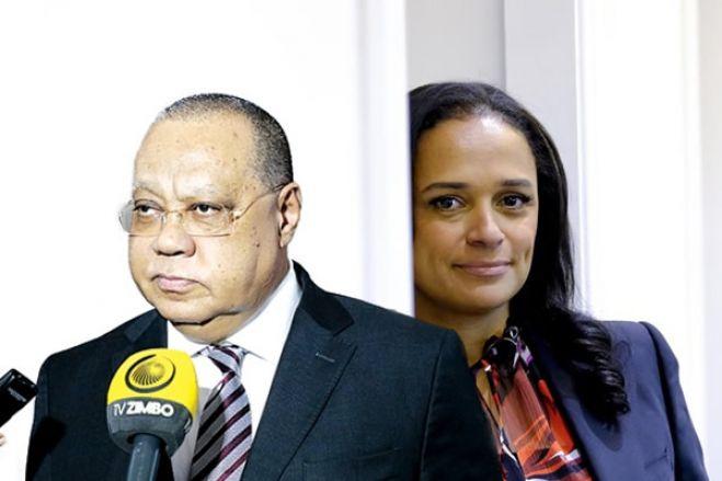 Sem provas processo de Isabel não anda: PGR pretende produzir provas de forma ilícita