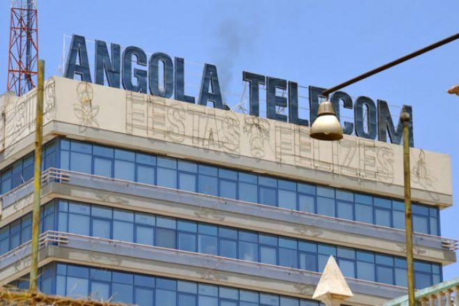 """Pode ter """"encalhado"""", contrato com Angola Telecom em """"banho-maria"""""""