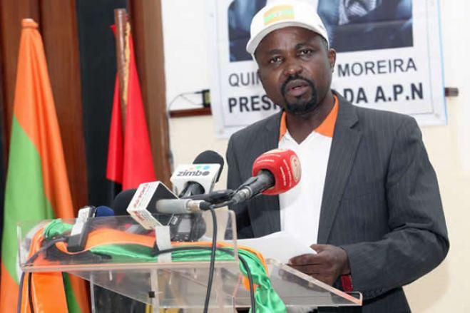 APN: O MPLA tem medo das autarquias por causa das promessas não cumpridas