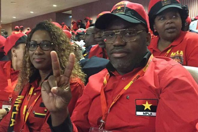 MPLA está moribundo e vai morrer dentro de pouco tempos anos