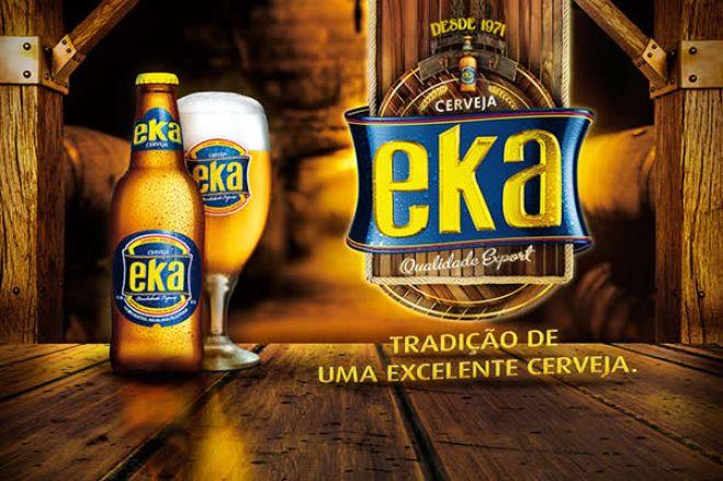 Cervejeira EKA deixa de produzir em Junho
