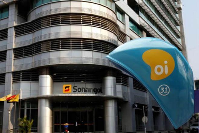 Sonangol compra 25% da Unitel aos brasileiros da Oi por mil milhões USD