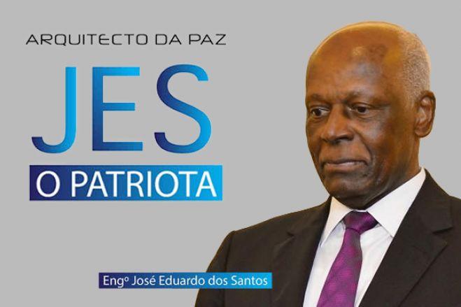 José Eduardo dos Santos não é o único culpado de tudo
