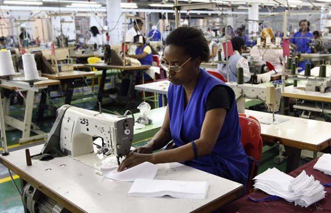 Estado angolano recupera controlo da antiga unidade fabril África Têxtil