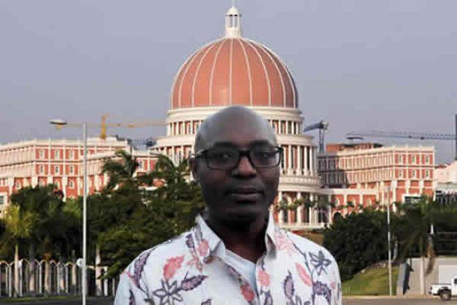 Rafael Marques defende que MPLA deve pedir que deputados arguidos suspendam mandatos