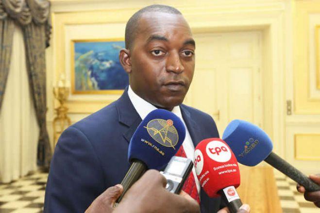 Isaías Kalunga apontado como novo líder do CNJ