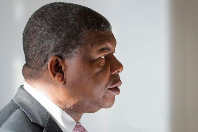 MPLA e UNITA lamentam morte de Carlos Burity