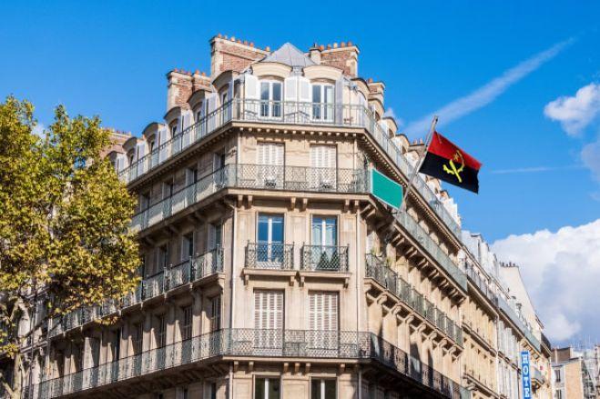 Diplomacia e Espionagem: o perigo de empregar cidadãos estrangeiros nas Embaixadas angolanas