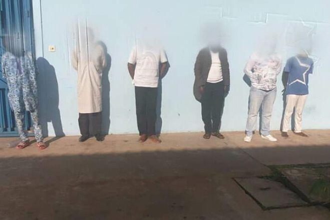 Sete membros da comunidade islâmica detidos na Lunda Norte