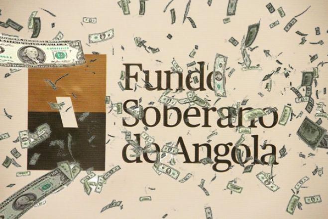 Fundo Soberano de Angola registou prejuízos de 384,2 milhões USD em 2017