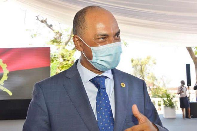 A UNITA diz que arresto das suas contas visa sufocar dinâmica partidária