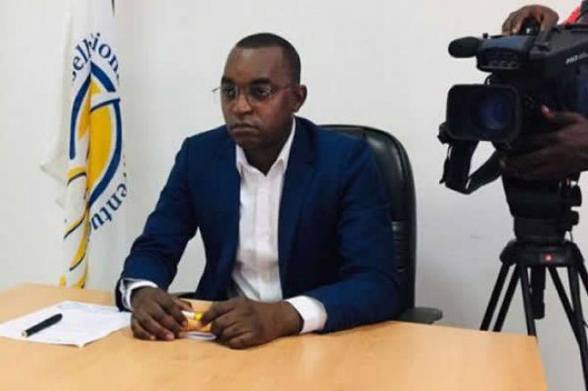 CNJ pode avançar com queixa-crime contra jovens da UNITA por agressão ao seu presidente
