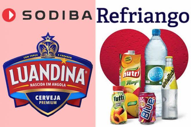 Refriango fechou acordo para liderar empresa de bebidas de Isabel dos Santos