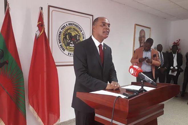 UNITA apela institucionalização das autarquias e insiste em debate público entre oposição e PR