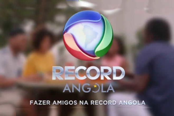 Governo angolano suspende ZAP VIVA, Record TV África e Vida TV