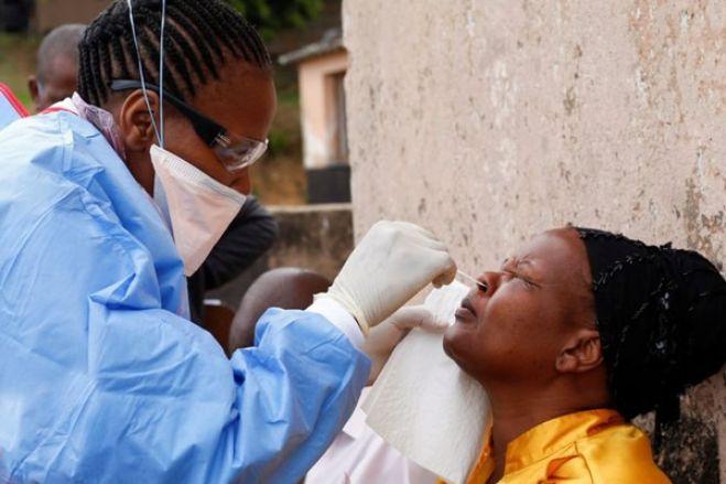 Covid-19: Testagem massiva inicia quarta-feira em Luanda