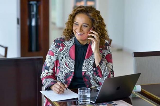 Isabel dos Santos ganha cerca de 500 milhões com dividendos em Portugal
