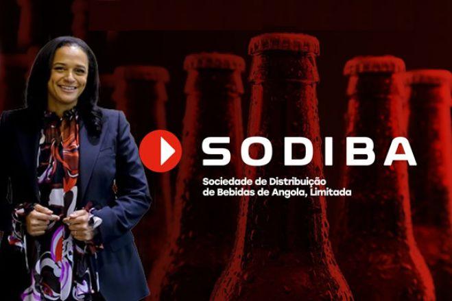 Cervejeira de Isabel dos Santos que produz Sagres evita falência com reestruturação da dívida