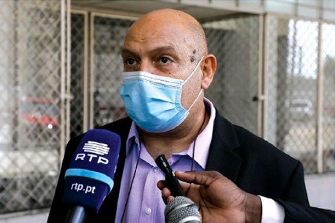 UNITA  formaliza  queixa crime contra Rui Galhardo  junto à PGR