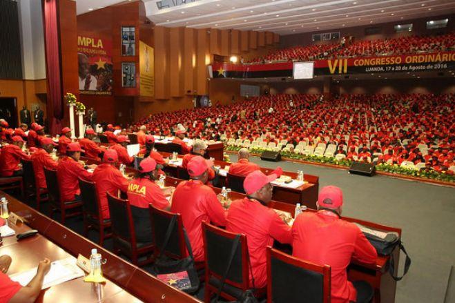 MPLA ameaçado: Dentro dos círculos de poder a tensão está em alta