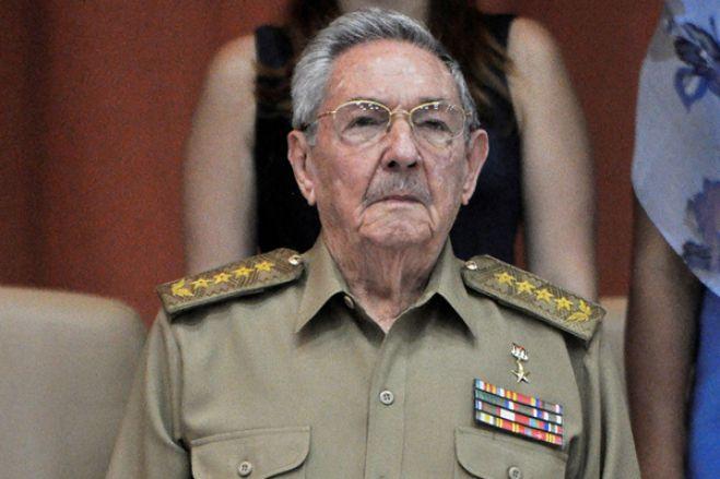 Twitter suspende conta do ex-presidente de Cuba Raul Castro