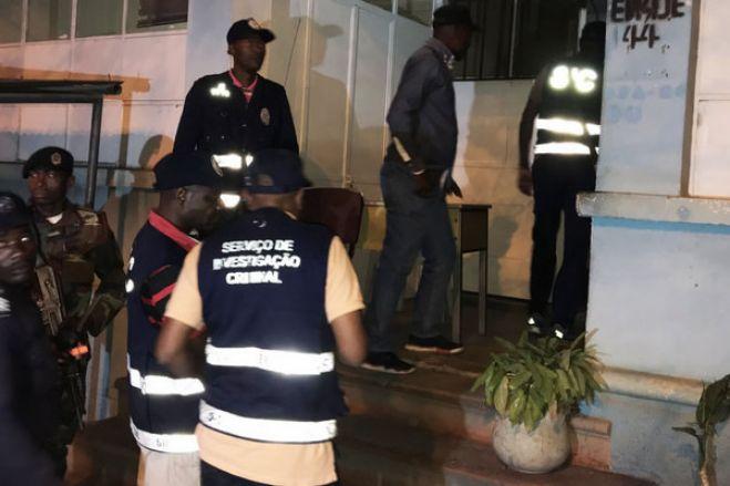 Polícia investiga a assassinato de sindicalista em Luanda. Irmãos culpam agentes da corporação