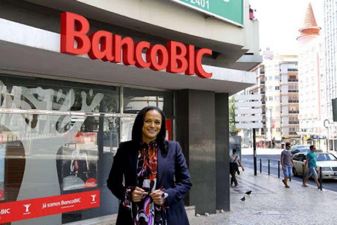 Banco de Isabel dos Santos impedido de cobrar dívida da SODIAM