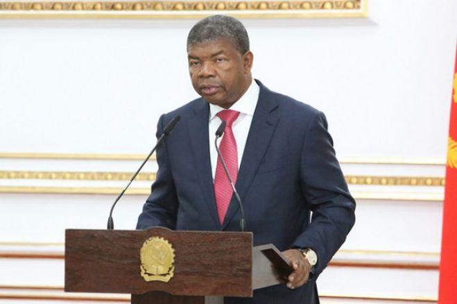 João Lourenço justifica mudanças de ministros para resolver problemas do povo