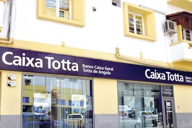 Seguranças de banco roubam 45 milhões de kwanzas em Luanda