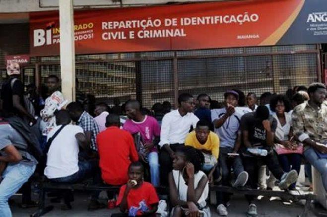 Covid-19: Angola regista 56 casos positivos, dois mortos e seis recuperados