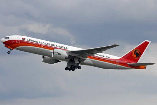 China e Angola preparam voo direto em período de escassez de ligações aéreas