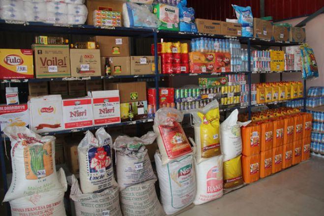 Autoridade angolana de inspeção alimentar está a combater especulação de preços