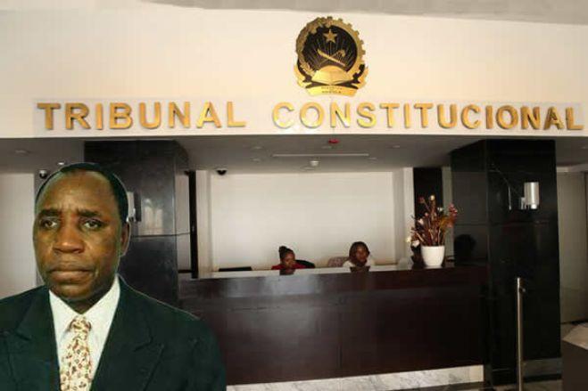 O Afastamento da Juíza Maria Sango do Tribunal Constitucional
